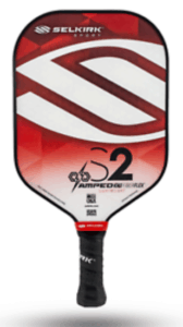 Selkirk S2 X5 FiberFlex Pickleball Paddle